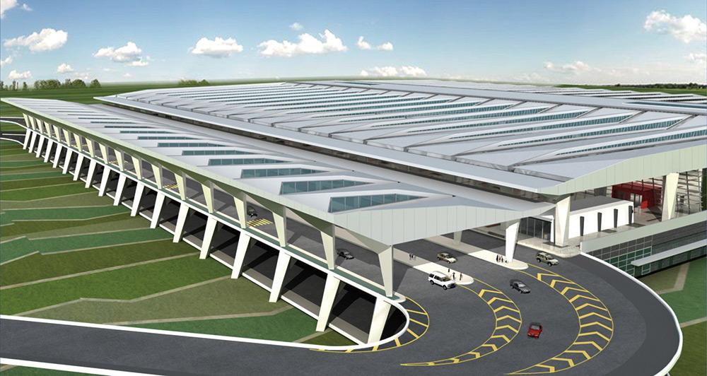印度德里国际机场