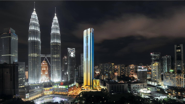 马来西亚四季酒店