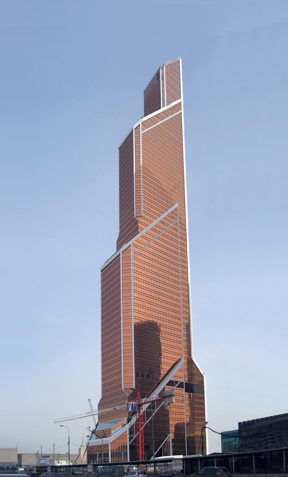 水银城市大厦