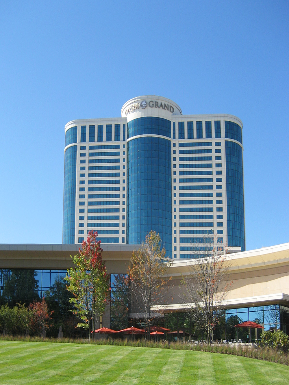 MGM 大酒店