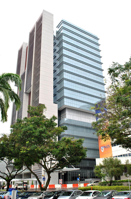 新加坡国立大学医学院